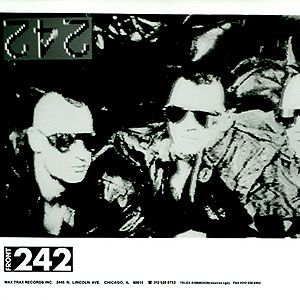Letras de canciones, Letra de Animal - Letras de Front 242 ...