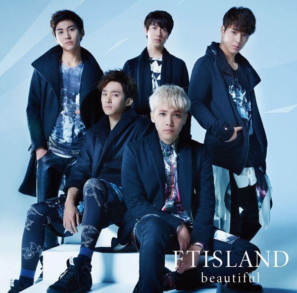 Ft Island