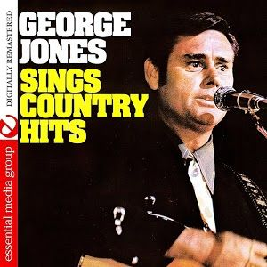 George jones album george jones sings his songs george jones sings his