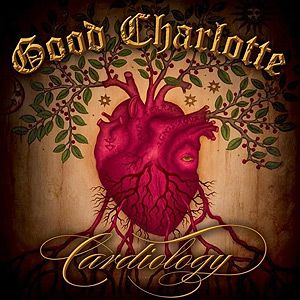 good charlotte letras canciones:
