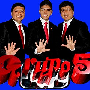 Grupo 5