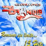 letras de grupo bryndis: