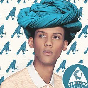 Handsome Habibi