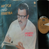 Hector Ferreyra
