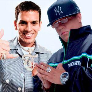Héctor & Tito