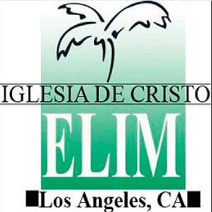 Iglesia De Cristo Elim