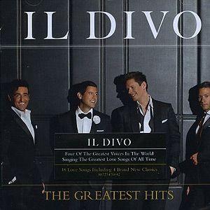 Letras de canciones letra de amazing grace letras de il divo - Il divo discography ...