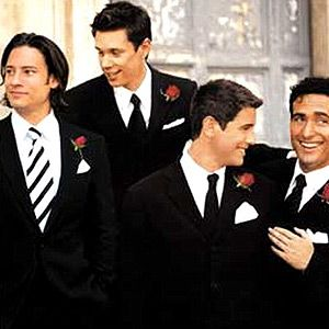 Letras de il divo letras de canciones - Il divo all by myself ...