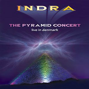 Indra - Flux - Live