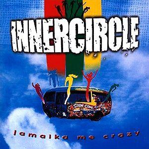 Inner Circle - Tell Me