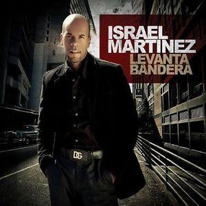 Israel Martinez