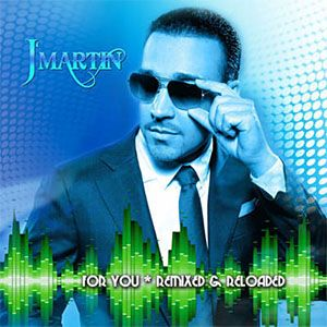 J Martin