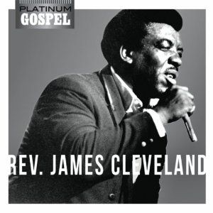 James Cleveland