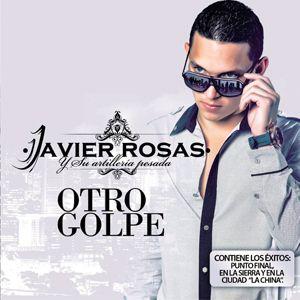 Javier Rosas y su Artilleria Pesada