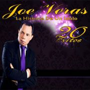 Joe Veras