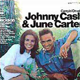 Carryin' On With Cash and Carter