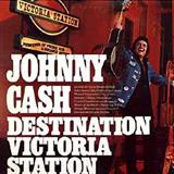 Destination Victoria Station