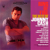 Ring of Fire The Best of Johnny Cash