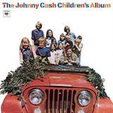The Johnny Cash Childrens Album