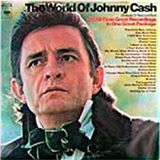 The World Of Johnny Cash