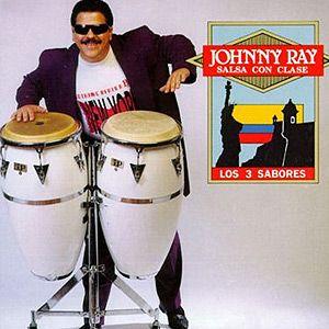 Johnny Ray
