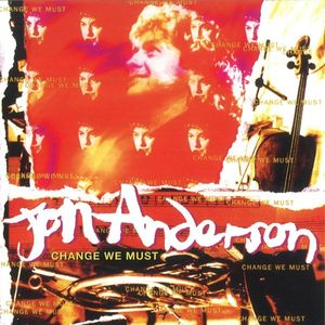 Jon Anderson Deseo