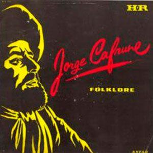 Jorge Cafrune - Noche Y Camino