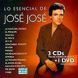 2008 - Lo Esencial De Jos Jos (Disco 1)