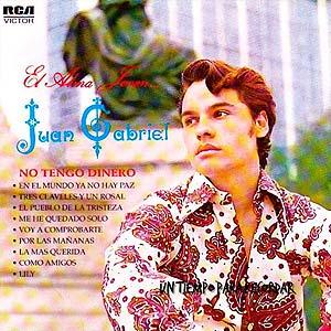 letras de canciones juan gabriel: