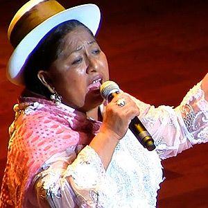 Juanita Rosal