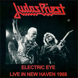 Live at New Haven Coliseum
