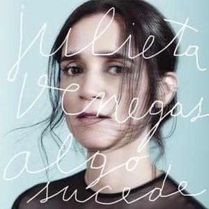Julieta Venegas