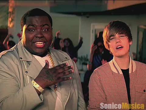 Justin Bieber - Eenie Meenie Ft. Sean KingstonEenie meenie miney moe
