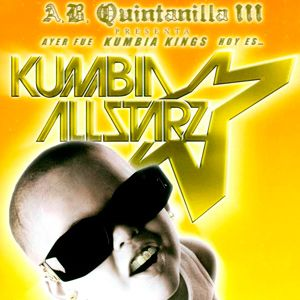 Kumbia Kings