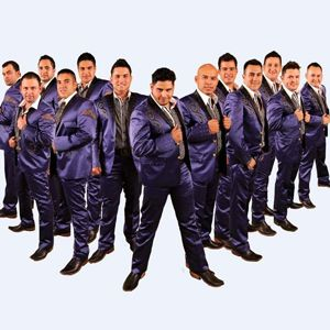 La Adictiva Banda San Jos De Mesillas