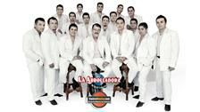 La Arrolladora Banda El Limon
