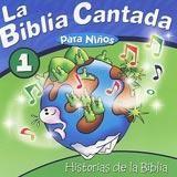 Historias de la Biblia Vol 1