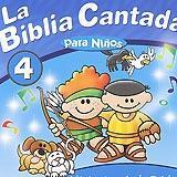 Historias De La Biblia Vol 4