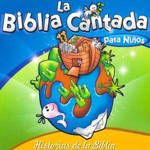 La Biblia Cantada