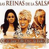 Las Reinas De La Salsa (La Lupe & Celia Cruz)