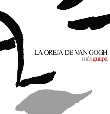 letras de guapa de la oreja de van gogh: