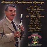 Homenaje A Don Salvador Lizárraga