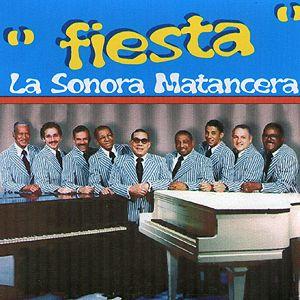 La Sonora Matancera* Sonora Matancera - Baile Con La Sonora Matancera
