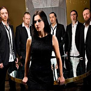 lacuna coil enjoy the silence letra: