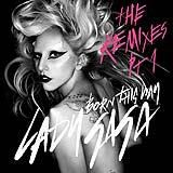 Born This Way Remixes