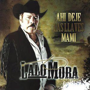 Lalo Mora
