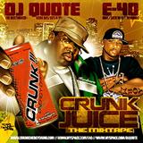 Crunk Juice The Mixtape