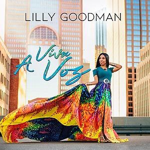 Lilly Goodman