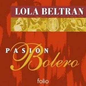 letras de canciones de lola beltran: