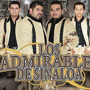 Los Admirables De Sinaloa
